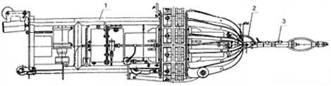 Центратор внутренний ЦВ