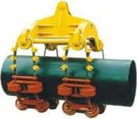 Роликоканатные троллейные подвески РТП