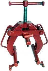Струбцина монтажная для сварки труб и отводов СМ81